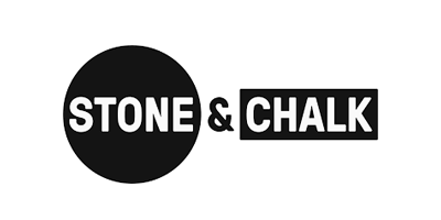 Stone and Chalk logo